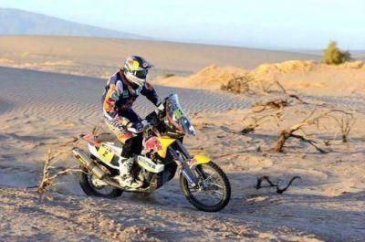 El Rally Dakar tuvo su etapa más dura desde 2009 en Sudámerica