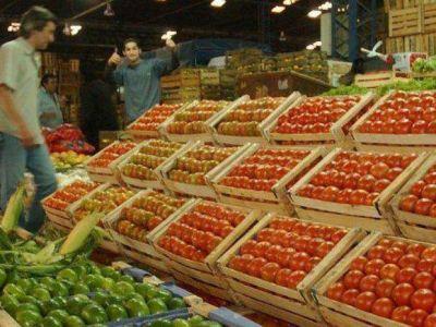Productores advierten que importar tomate generará una parálisis