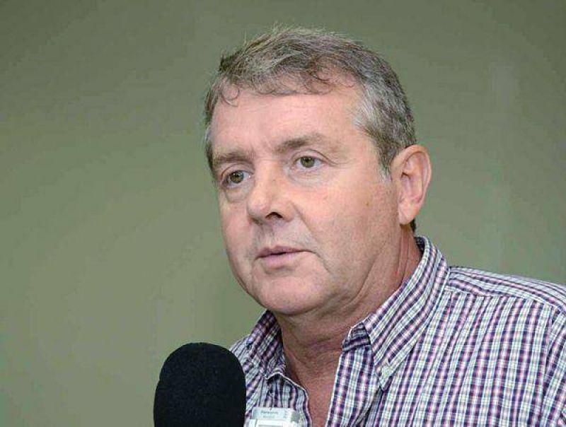 El ministro Roda asegur� que mejorar�n el abastecimiento de agua en la capital