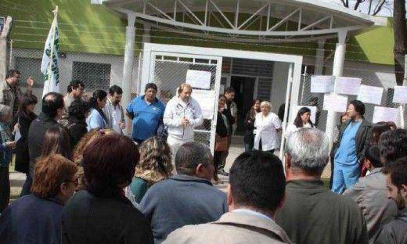 """Apriete: Suoem recibe a Mestre con reunión """"urgente"""" de delegados"""