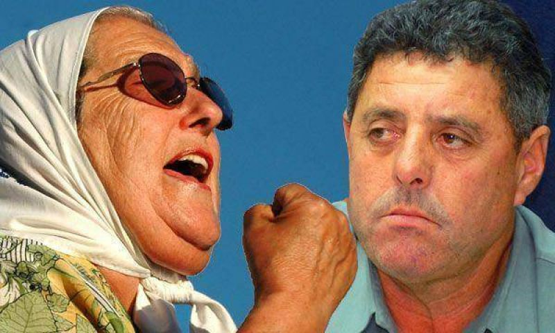 """Para Hebe de Bonafini, el ruralista """"Alfredo De Angeli es un turro"""""""