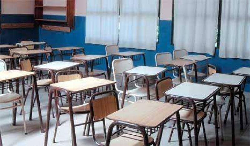 El Comité de crisis decide hoy si suspenden las clases