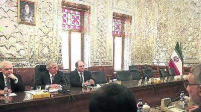 Irán inicia una ronda crucial del diálogo nuclear con Occidente