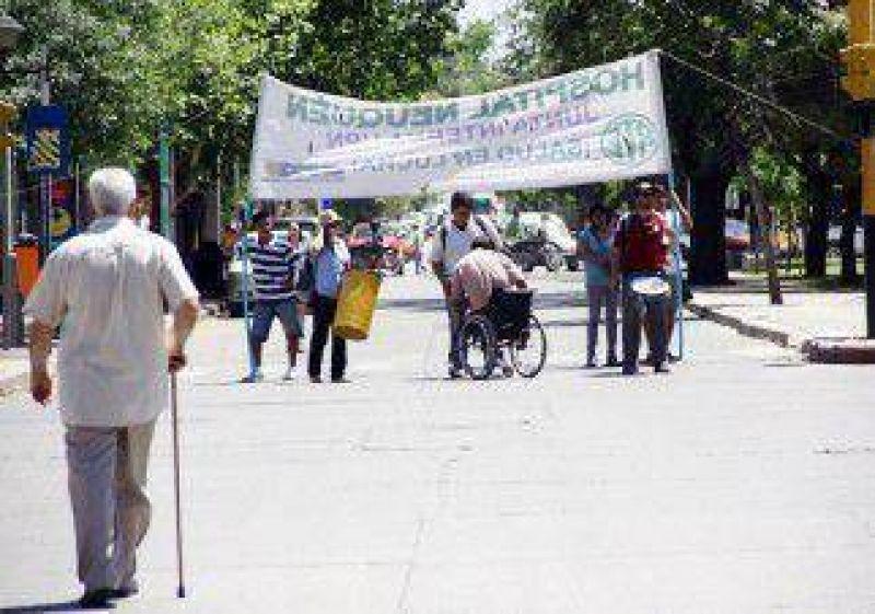 Fin del conflicto: ATE y el Gobierno firmarán hoy el acuerdo salarial