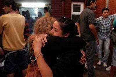 """""""Volví a nacer"""", dijo uno de los heridos por la caída de un rayo en Villa Gesell"""
