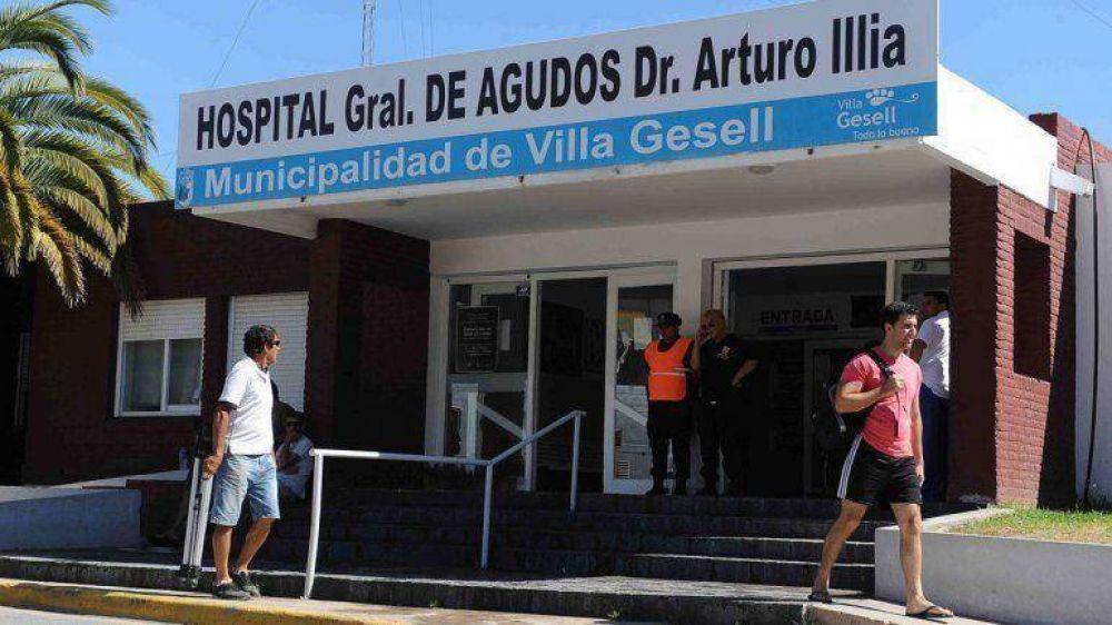 Cuatro heridos por la tragedia de Villa Gesell seguirán internados