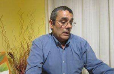 """Daniel Lazarte: """"la Usina se está queriendo recuperar económicamente"""""""