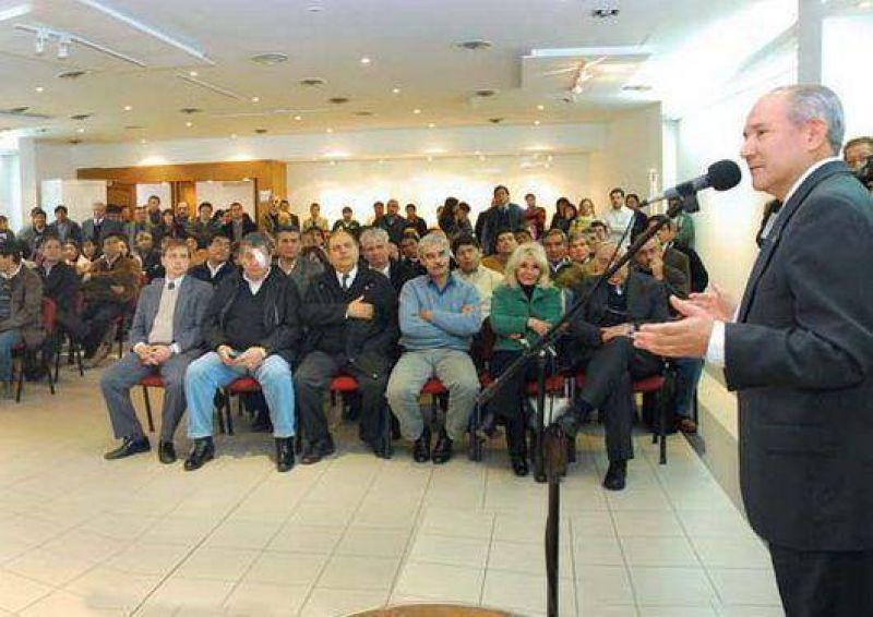 """El programa """"Mejor Vivir"""" distribuyó más de 25 millones entre municipios"""