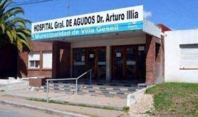 Rayo en Villa Gesell: Dieron el alta a uno de los cuatro heridos
