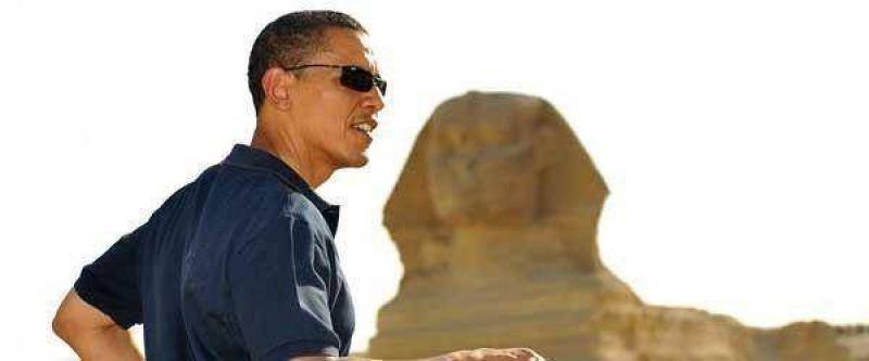 Fuerte señal de Obama a los musulmanes