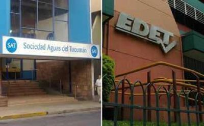 EDET y la SAT recibieron a representantes de la Federación de ONGs