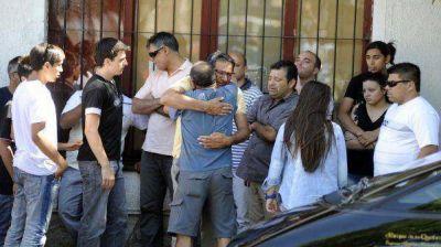 Villa Gesell: despidieron los restos del joven Agustín Irustia