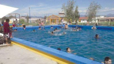 Hasta fines de febrero funcionar�n las colonias de vacaciones en el Valle de Lerma