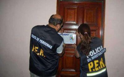 Fueron clausurados 41 prostíbulos en Entre Ríos