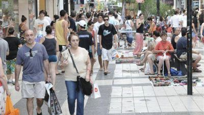 Del 2001 al 2010 Entre Ríos tiene alrededor de 20.000 jóvenes menos