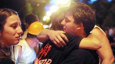 Después del dolor de Gesell, la otra lucha: sobrevivir a la tragedia