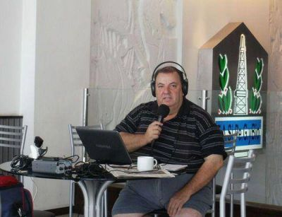 Radio City Campana FM 91.7 cerró su primera semana de transmision desde Mar del Plata