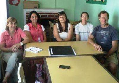 Informe sobre Escuelas Abiertas de Verano