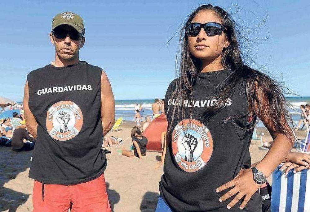 Polémica por pararrayos: afirman que es imposible tener cobertura en toda la Costa