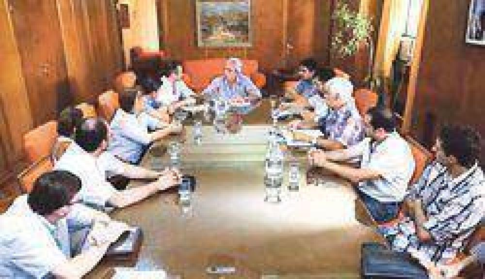 Provincias postergan el debate paritario: comenzará en febrero