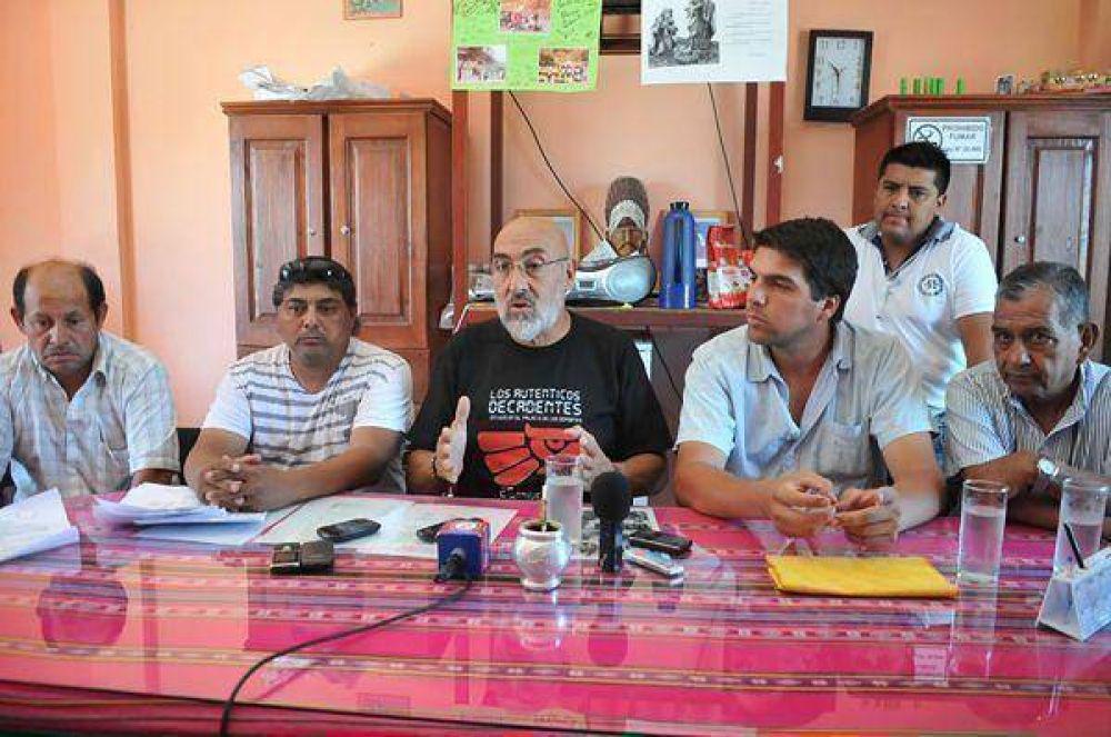 Municipales: se reabre el conflicto en San Pedro