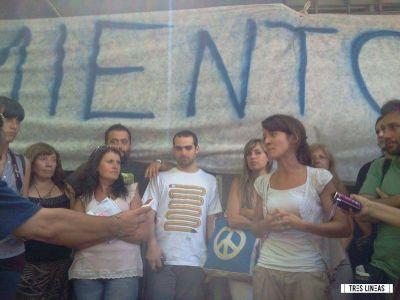 El vaciamiento continúa: paro por tiempo indeterminado de los extrabajadores del diario El Atlántico