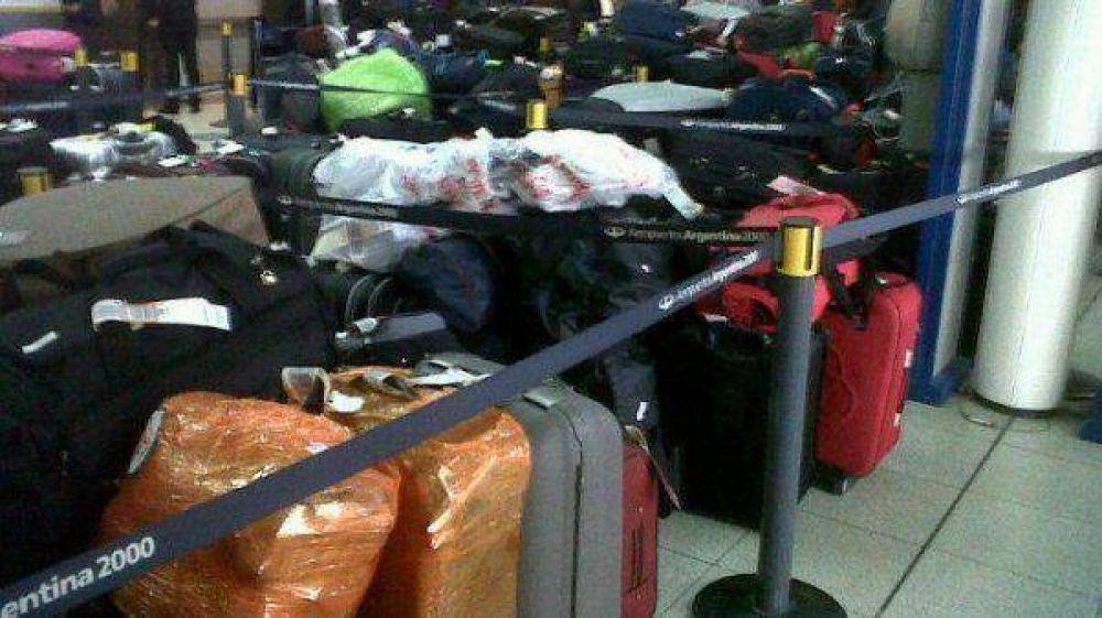 Trabajo intenta destrabar el conflicto con los maleteros