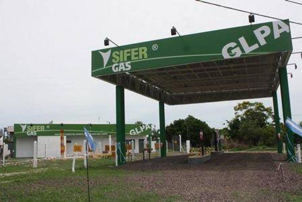 Analizan viabilidad de líneas de financiación para instalar equipos de GLPA en vehículos