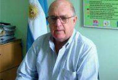 Miguel Brunswig fue designado ministro de la producción