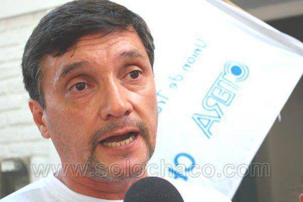 Utre Ctera pide urgente audiencia por un aumento salarial