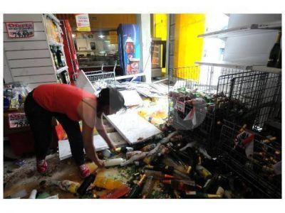 El Centro Comercial pide un aumento en la ayuda a comercios saqueados