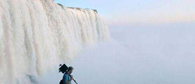 Your Verse Anthem: el nuevo anuncio del iPad Air de Apple que muestra a las Cataratas del Iguazú