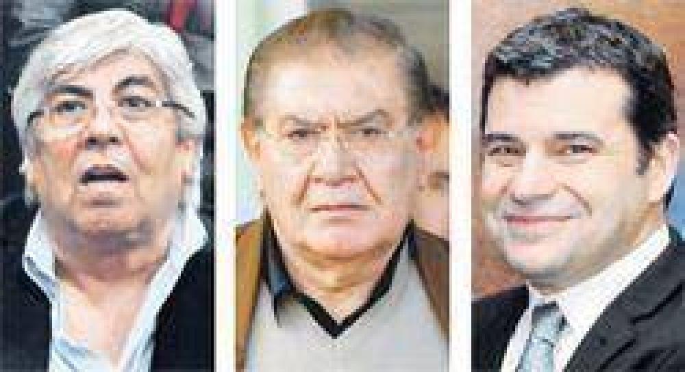 Esperable: Moyano busca ahora acercarse al Gobierno
