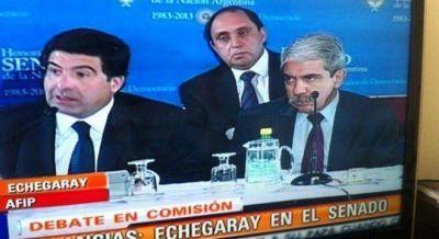 Secretos de la conexi�n Quilmes en el esc�ndalo de Echegaray