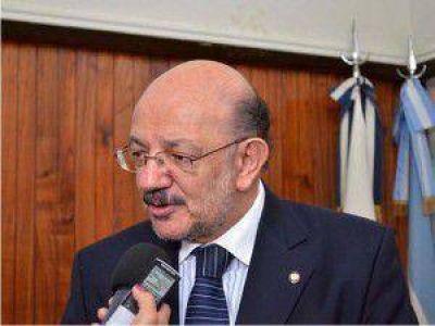"""Incidentes en el Dakar en Jujuy: para el ministro Matuk la actitud de los originarios fue """"de una total irresponsabilidad"""""""