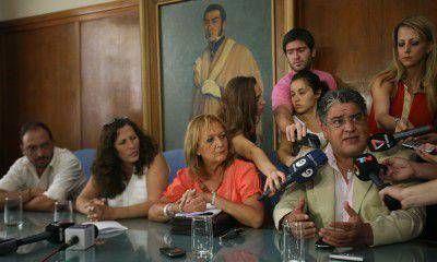 Caso Luciana: seis funcionarios imputados y los gremios convocaron al paro en la Dinaf