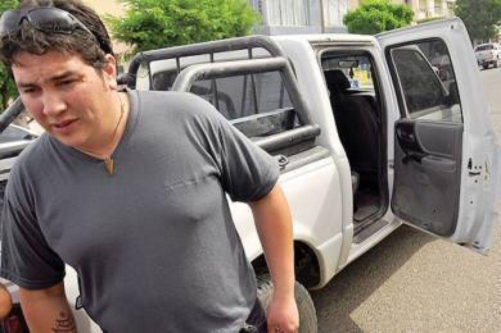 UOCRA: Crespo pide la presencia de Gerardo Martínez en la ciudad