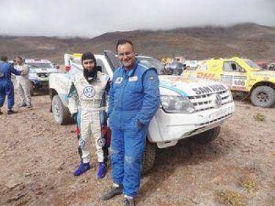 Los sanjuaninos Cerraron otra etapa y están en Chile