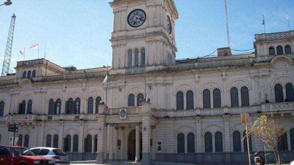 Aseguran que salarios representan el 63% del presupuesto provincial