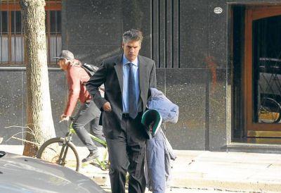 """Sospechas tras la renuncia de Marambio: """"Algo está pasando adentro del SPF"""""""