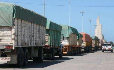 Fondo para reparación de calles de acceso a Puerto Quequén