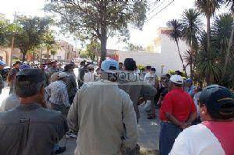 Los trabajadores municipales analizan qu� medidas seguir