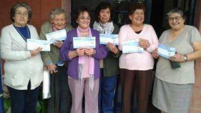 Argenta otorgó $33.8 millones en préstamos para jubilados de Catamarca