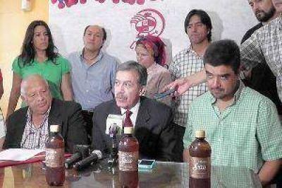 Anunciaron la edición 2014 del Festival de la Chacarera