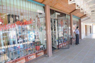 Saqueos: el Centro Comercial pide más dinero para los comerciantes