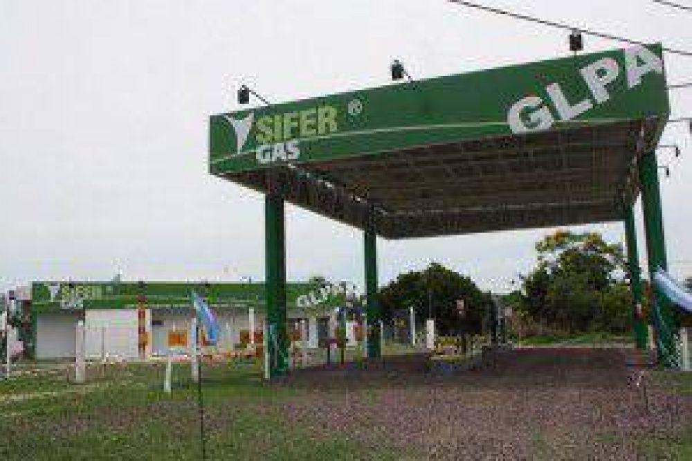Financiarán la instalación de equipos de gas en automóviles
