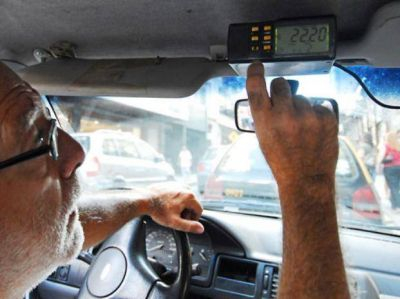 Clara Garc�a descart� la posibilidad de un nuevo aumento en la tarifa de taxis
