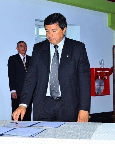 Destacó Araoz que el PADEX busca mejorar la calidad exportadora