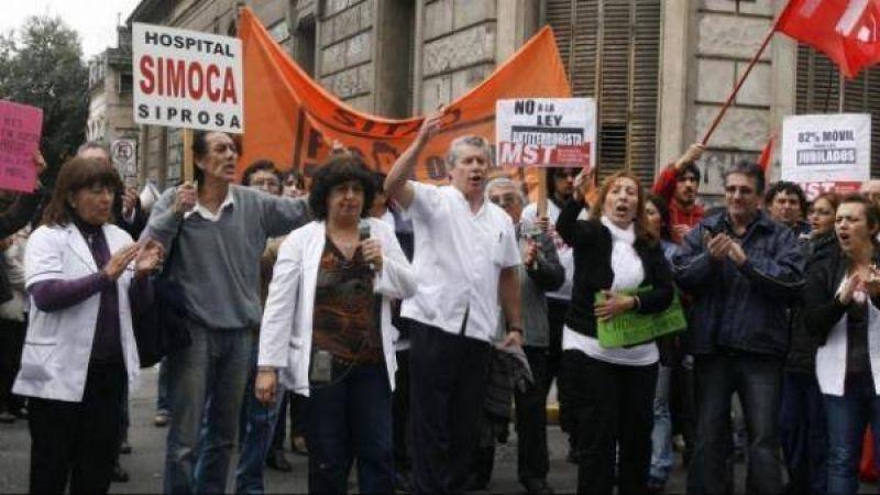 """SITAS: """"El Frente Gremial simula que pelea con Alperovich pero arregla"""""""