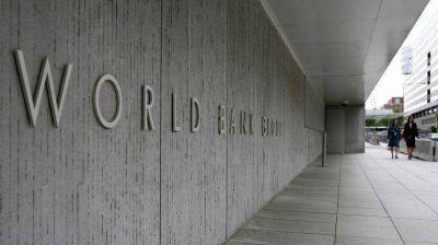El Banco Mundial mejora las perspectivas del crecimiento econ�mico global